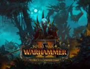 Право на использование (электронный ключ) SEGA Total War: WARHAMMER II - Curse of the Vampire Coast