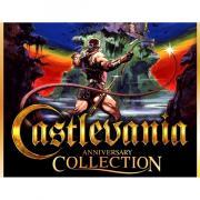 Цифровая версия игры PC Konami Castlevania Classics Anniversary Collection