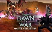 Право на использование (электронный ключ) SEGA Warhammer 40,000 : Dawn of War Master Collection