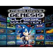 Цифровая версия игры PC Sega Megadrive and Genesis Classics Collection