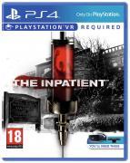 Игра VR Пациент для PlayStation 4