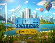 Paradox Cities: Skylines - Coast to Coast Radio