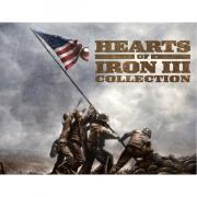 Цифровая версия игры PC Paradox Interactive Hearts of Iron Collection III