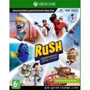 Pixar Rush Definitive Edition Xbox One, русская версия