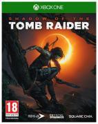 Игра Shadow of the Tomb Raider. Расширенное Издание для Xbox One