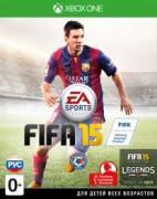 FIFA 15 Русская версия. Xbox One