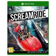 Игра для приставки Microsoft Xbox One Scream Ride Рус. версия (U9X-00020)