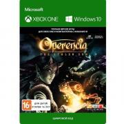 Цифровая версия игры Xbox/WIN10 Microsoft Operencia: The Stolen Sun