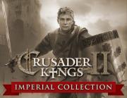 Право на использование (электронный ключ) Paradox Interactive Crusader Kings II: Imperial Collection