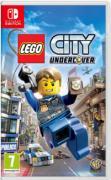 LEGO. City Undercover [Switch, Русская версия]