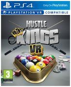 Игра Hustle Kings (поддержка VR) для PlayStation 4