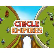 Цифровая версия игры PC Iceberg Interactive Circle Empires