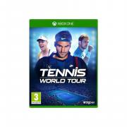 Игра Tennis World Tour для xbox One