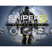 Дополнения для игр PC CI Games Sniper Ghost Warrior 3 - Season Pass