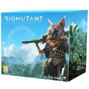 Xbox One игра THQ Nordic Biomutant. Коллекционное издание