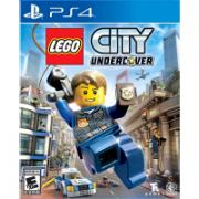 LEGO CITY Undercover PS4, русская версия