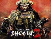 Право на использование (электронный ключ) SEGA Total War : Shogun 2