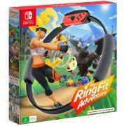 Компьютерная игра Nintendo Switch: RING FIT ADVENTUR