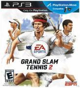 Gr& Slam Tennis 2 (с поддержкой PS Movie) [PS3, английская версия]