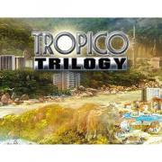 Цифровая версия игры PC Kalypso Media Tropico Trilogy