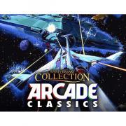 Цифровая версия игры PC Konami Arcade Classics Anniversary Collection