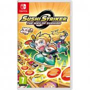 Игра Nintendo Sushi Striker: The Way of Sushido 045496422103