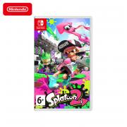 Игра для Nintendo Switch Splatoon 2