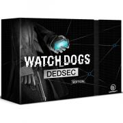 Видеоигра для Xbox 360 Медиа Watch_Dogs. DedSec Edition