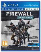 Игра Firewall Zero Hour (только для VR) для PlayStation 4