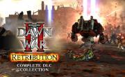 Право на использование (электронный ключ) SEGA Warhammer 40,000 : Dawn of War II : Retribution - Complete DLC Collection
