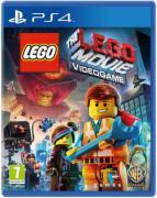 LEGO. The Movie Videogame [PS4, русские субтитры] & Фильм The Movie 3D