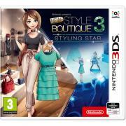 Игра для Nintendo New Style Boutique 3 - Styling Star