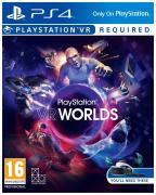 Игра VR Worlds (только для VR) для PlayStation 4
