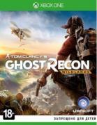 Tom Clancy's. Ghost Recon: Wildl&s [Xbox One, русская версия]