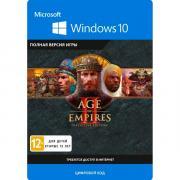 Цифровая версия игры PC Microsoft Age of Empires 2:Definitive Edition