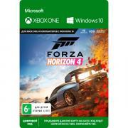 Цифровая версия игры Xbox Microsoft Forza Horizon 4: Standard Edition