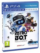 Игра для PlayStation 4 VR ASTRO BOT Rescue Mission