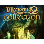 Цифровая версия игры PC Paradox Interactive Majesty 2 Collection