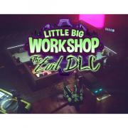 Дополнения для игр PC Handy Games Little Big Workshop - The Evil DLC