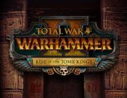 Право на использование (электронный ключ) SEGA Total War: WARHAMMER II – Rise of the Tomb Kings