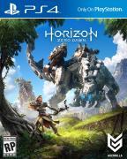 Sony Игра PS4 Horizon Zero Dawn