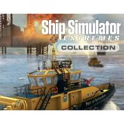 Цифровая версия игры PC Paradox Interactive Ship Simulator Extremes Collection
