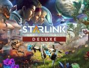 Право на использование (электронный ключ) Ubisoft Starlink: Battle for Atlas - Deluxe Edition