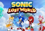 Право на использование (электронный ключ) SEGA Sonic Lost World