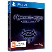 PS4 игра Skybound Neverwinter Nights: Enhanced Edition