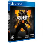 Игра для PlayStation 4 Call of Duty: Black Ops 4