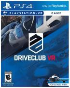 Игра Driveclub VR (только для VR) для PlayStation 4