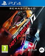 Игра для PS4 EA Need for Speed: Hot Pursuit Remastered