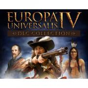 Цифровая версия игры PC Paradox Interactive Europa Universalis IV: Collection