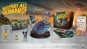 Игра Destroy All Humans! Коллекционное издание для Xbox One